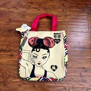 NWT Harajuku Lovers Bag
